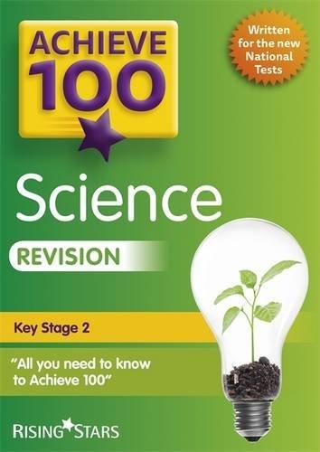 Achieve 100 Science Revision (Achieve KS2 SATs Revision) by Pauline Hannigan (2015-10-16)
