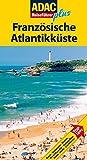 ADAC Reiseführer plus Französische Atlantikküste: Mit extra Karte zum Herausnehmen - Ursula Pagenstecher