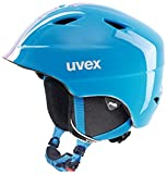Uvex Kinder Skihelm Airwing 2 Race