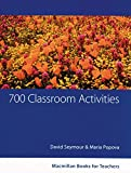 700 Classroom Activities.