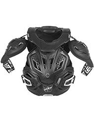 Leatt Brace Fusion 3.0 chest protector black Size XXL 2016 upper body protection by LEATT-BRACE