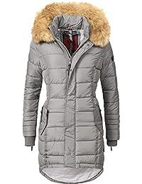 Suchergebnis Auf Amazonde Für Damen Mantel Grau Bekleidung