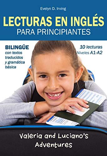 Lecturas en Inglés Para Principiantes: 10 lecturas breves para ...
