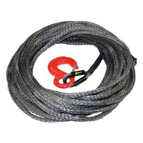 hornrope 10mm 15m 7000 kg Kunststoffseil für Seilwinden Kunstfaserseil