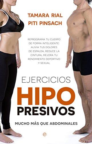 Ejercicios hipopresivos (Psicología y salud) por Piti Pinsach