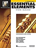 Essential Elements for Band - Book 1 - Trumpet: Comprehensive Band Method