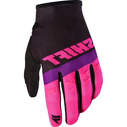 SHIFT MX 2017 Motocross/MTB Handschuhe - WHIT3 AIR - pink: Größe Handschuhe: 2XL / 12