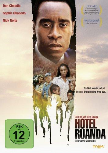 Bild von Hotel Ruanda