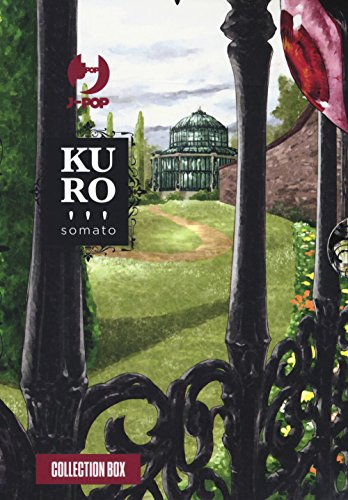 Kuro box: 1-3 [Tre volumi indivisibili]