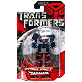 Transformers Movie Hasbro Legends Mini Action Figure Optimus Prime by Hasbro (English Manual)