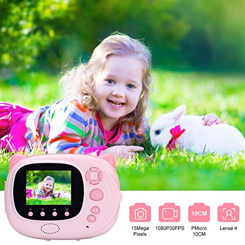 Zoom IMG-1 ymiko fotocamera digitale per bambini
