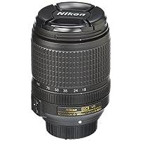 Nikon 2213 Af-S Dx Nikkor 18-140 Mm F/3.5–5.6G Ed Vr Nikkor Lens