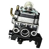 MagiDeal Vergaser Carb Für Honda GX35 HHT35 35S Trimmer Bush Cutter Engine16100-Z0Z-034 Trimmer Strimmer Freischneider