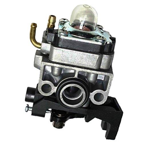 Fenteer Ersatz Vergaser Kettensäge Carb Kettensäge Ersatzteile aus Metall Für Honda GX35 HHT35 35S Trimmer Bush Cutter Engine16100-Z0Z-034 (Kettensäge Carb-tool)