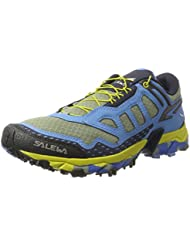 SALEWA Ms Ultra Train, Botas De Senderismo Para Hombre