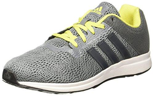 f6562d37a9d Adidas Men s Erdiga M Grey Running Shoes - 9 UK India (43.33 EU) ...