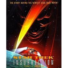 "The Secrets of ""Star Trek IX"": The Story Behind the Making of the Newest ""Star Trek"" Movie (Star Trek: the Next Generation) by Terry Erdmann (7-Dec-1998) Paperback"