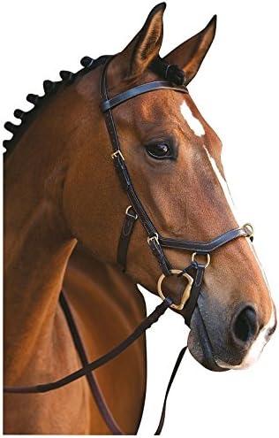 Horseware Horseware Horseware Rambo Micklem Multi - Marronee, Marroneee, Sangue intenso | Aspetto Attraente  | Ordine economico  | Eccellente qualità  | Consegna ragionevole e consegna puntuale  526c06