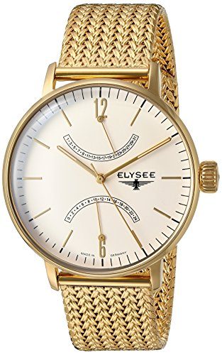 Elysee Mens Watch Classic Sithon 13271M