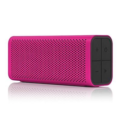 Braven B705MBP Enceinte portable sans fil Magenta de BRAVEN