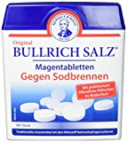 Original Bullrich Salz® | schnelle Hilfe bei Sodbrennen und säurebedingten Magenbeschwerden (180 Tabletten)