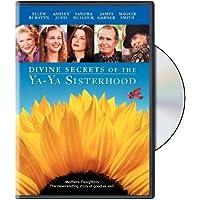 Divine Secrets of the Ya-Ya Sisterhood by Sandra Bullock