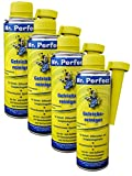 Mr. Perfect ingranaggi per additivi, 4 X 250 ML – LAVANDA per scatola del cambio dell' olio