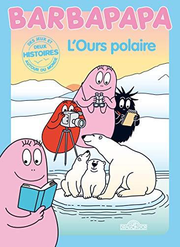 L'Ours Polaire par Alice et Thomas TAYLOR
