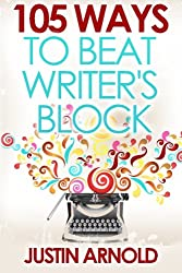105 Ways To Beat Writer's Block