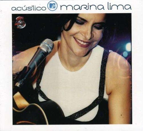 Marina Lima - Acustico by MARINA LIMA (2003-06-03)