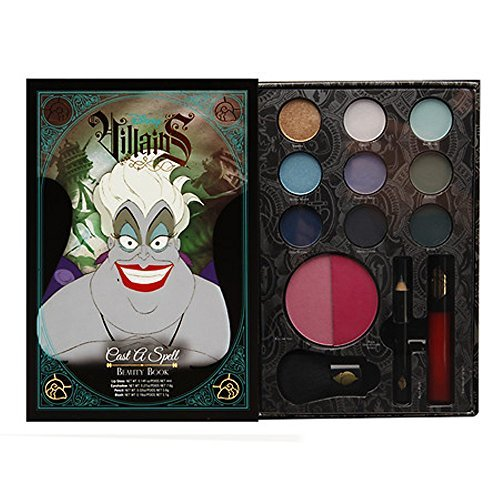 disney-villains-cast-a-spell-beauty-book-ursula-by-disney