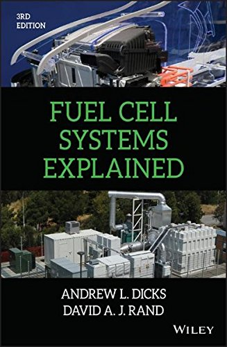 Fuel Cell Systems Explained (Elektronik Andrews)