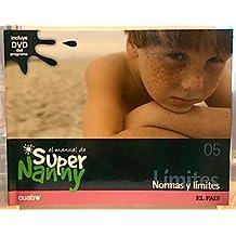 El manual de Super Nanny, 05 Límites, Normas y Límites