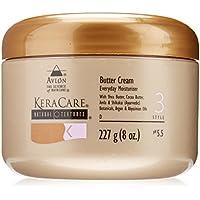 KeraCare Natural Textures Butter Cream 8oz 227g