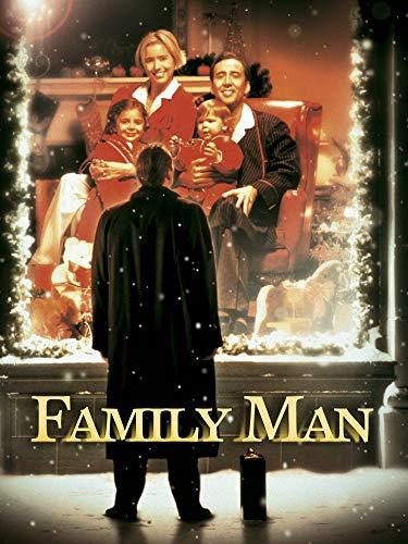 Family Man (Tür-brett)