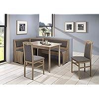 suchergebnis auf f r eckbank modern k che haushalt wohnen. Black Bedroom Furniture Sets. Home Design Ideas