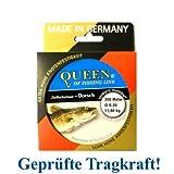 Zielfisch-Schnur Queen of Fishing Line / Dorsch 0,35mm 11,4kg 300m