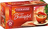 Teekanne Süßer Bratapfel, 6er Pack (6 x 50 g)