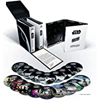 Pack Star Wars: The Skywalker Saga Blu-Ray