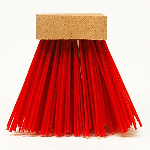 Zoom IMG-2 eifi 2401723 elaston pennello spazzatrice