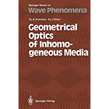 Geometrical Optics of Inhomogeneous Media