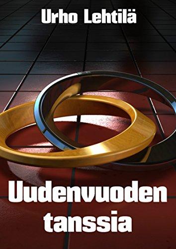 Uudenvuoden tanssia (Finnish Edition)