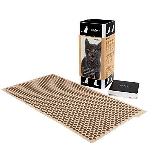 Cookut - COOKAT - Kit pour Faire des croquettes Maison pour Son Chat