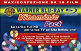 Vitaminic Pack - Best Selection Of Blu-Ray (12 Blu-Ray) [Italia] [Blu-ray]