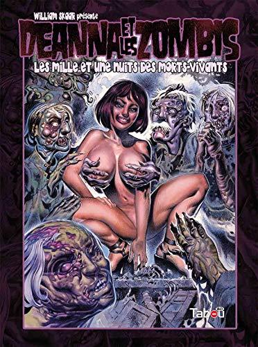 Deanna et les zombis