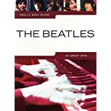 Really Easy Piano Beatles