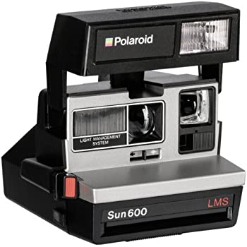 polaroid p 600 instant camera camera photo. Black Bedroom Furniture Sets. Home Design Ideas