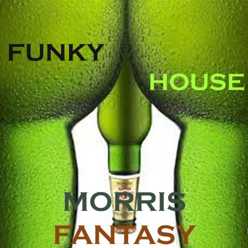 Funky house de morris fantasy sur amazon music for Funky house songs