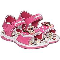 Minnie Girl's Fashion Sandals