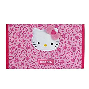 Hello Kitty – Neceser Fashion, Color Rosa (Giros AB150837)